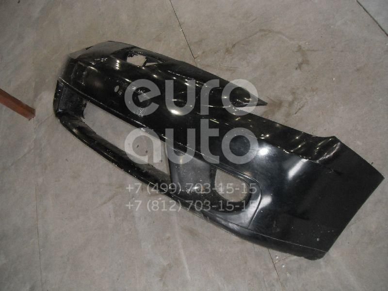 Бампер передний для Toyota Celica (ZT23#) 1999-2005 - Фото №1