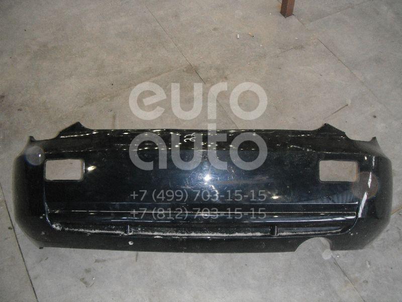 Бампер задний для Toyota Celica (ZT23#) 1999-2005 - Фото №1