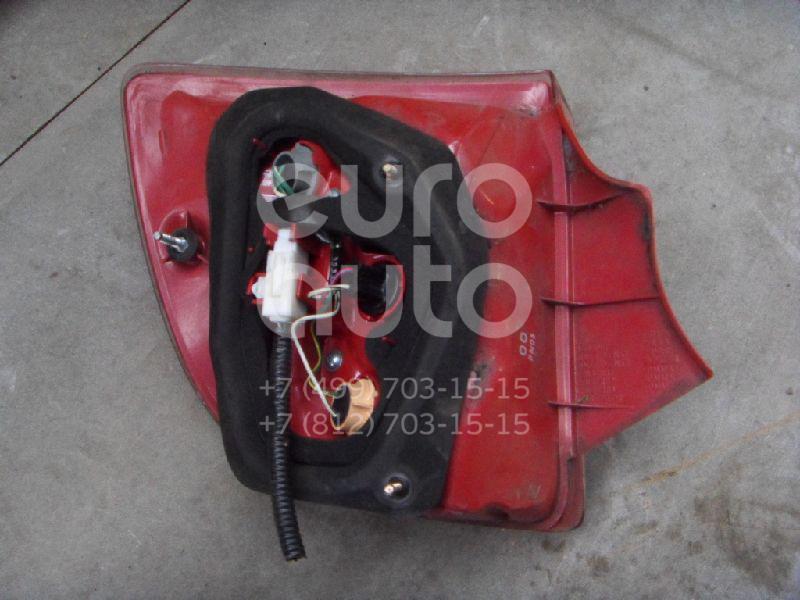 Фонарь задний правый для Toyota Celica (ZT23#) 1999-2005 - Фото №1