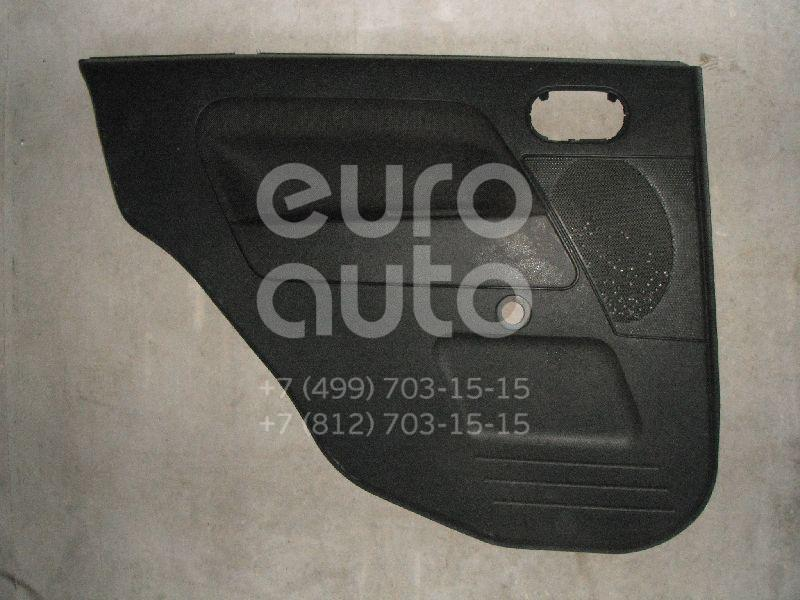 Обшивка двери задней левой для Ford Fusion 2002-2012 - Фото №1