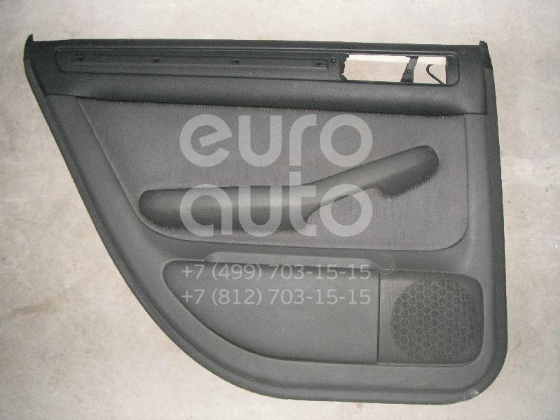 Обшивка двери задней левой для Audi A6 [C5] 1997-2004 - Фото №1