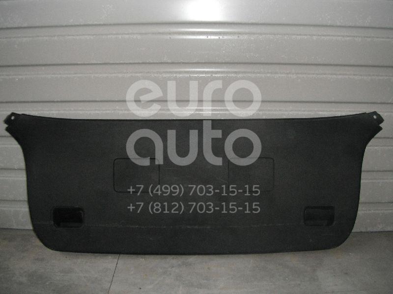 Обшивка двери багажника для Toyota Corolla E12 2001-2006 - Фото №1