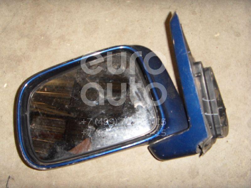 Зеркало левое электрическое для Honda CR-V 1996-2002 - Фото №1
