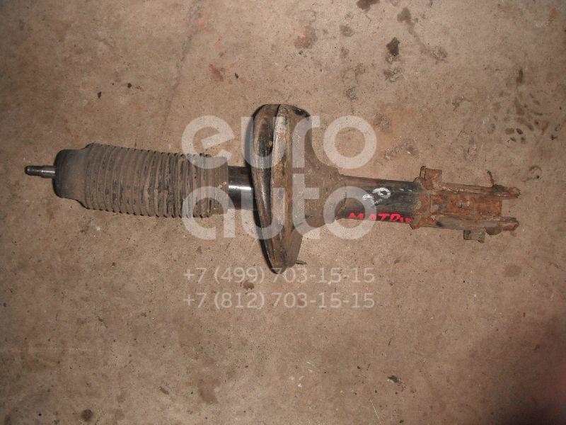 Амортизатор передний левый для Hyundai Matrix 2001-2010 - Фото №1