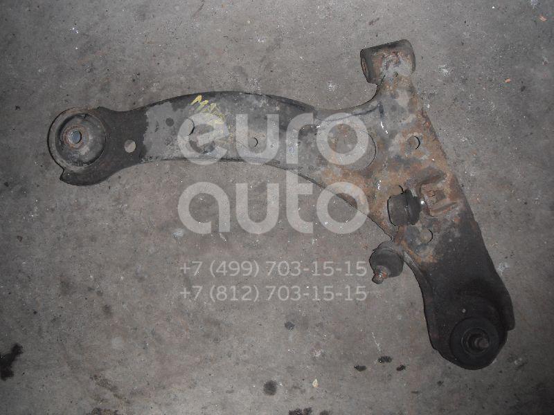Рычаг передний правый для Hyundai Matrix 2001> - Фото №1