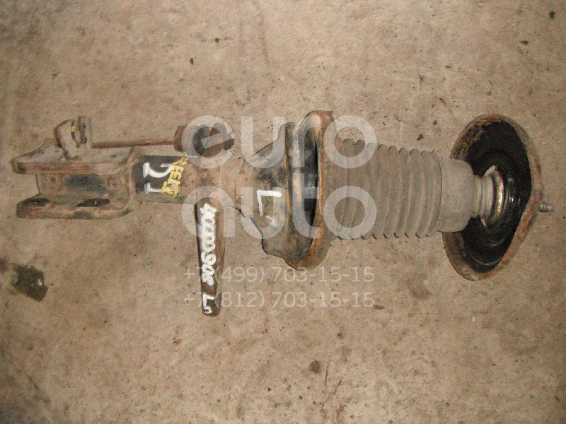 Амортизатор передний левый для Land Rover Freelander 1998-2006 - Фото №1
