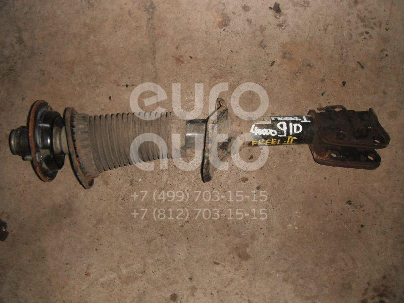Амортизатор задний левый для Land Rover Freelander 1998-2006 - Фото №1