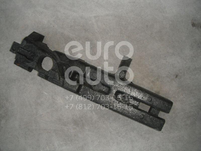 Наполнитель переднего бампера для Peugeot 307 2001-2007 - Фото №1