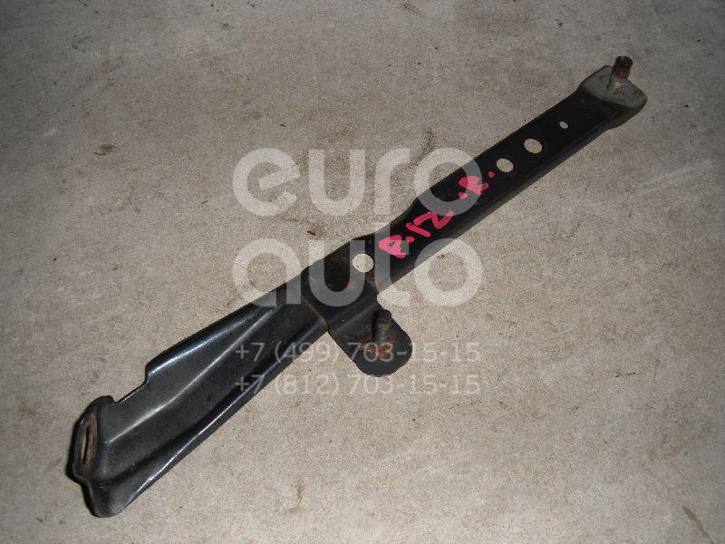 Элемент передней панели для Nissan Primera P12E 2002-2007 - Фото №1