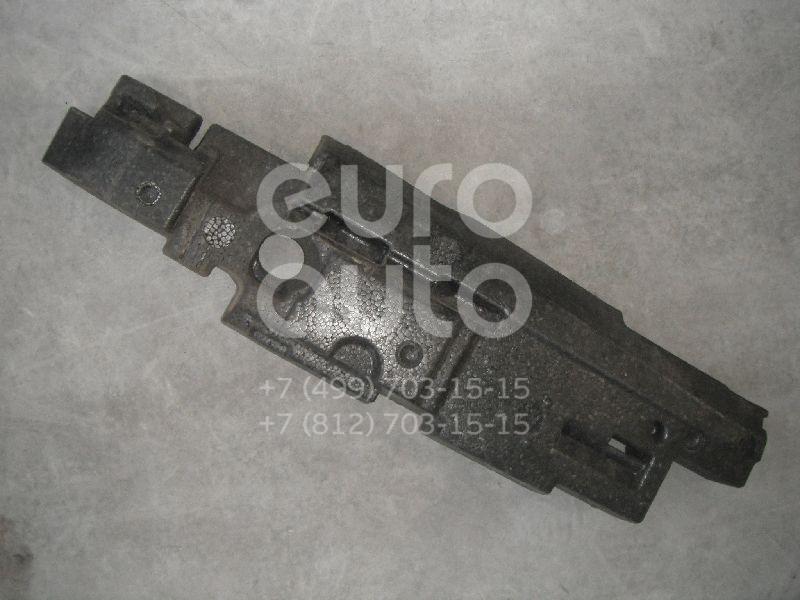 Наполнитель переднего бампера для Renault Scenic 2003-2009 - Фото №1