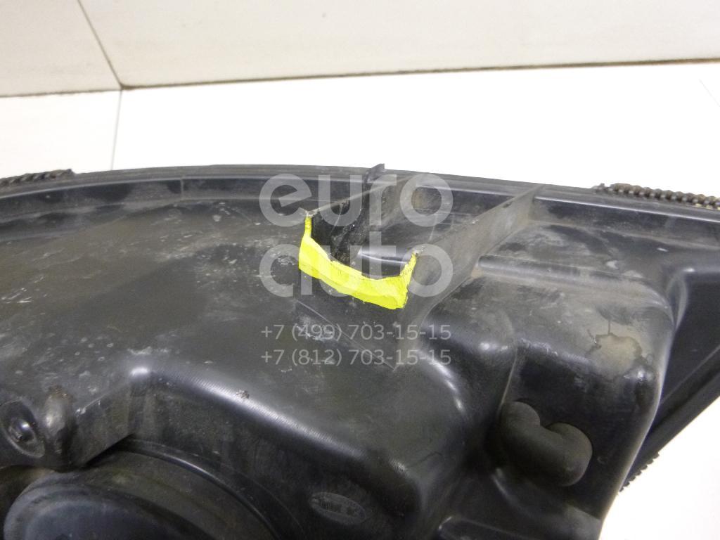 Фара правая для Renault Scenic II 2003-2009 - Фото №1