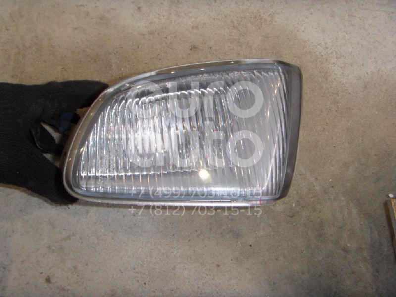 Фара противотуманная левая для Subaru Legacy (B12) 1998-2003 - Фото №1