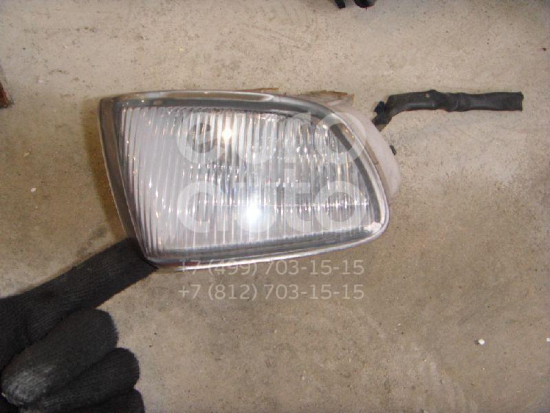 Фара противотуманная правая для Subaru Legacy (B12) 1998-2003 - Фото №1