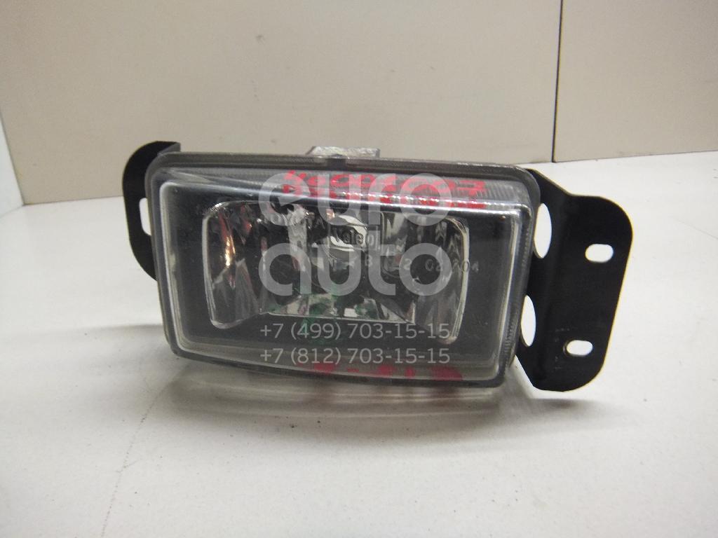 Фара противотуманная правая для Toyota Corolla E12 2001-2006 - Фото №1