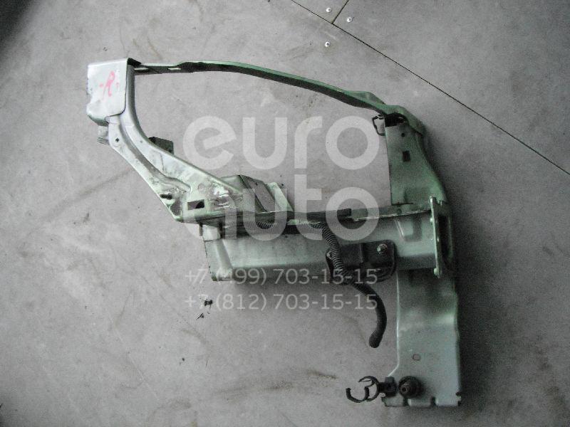 Элемент передней панели для Peugeot 307 2001-2007 - Фото №1