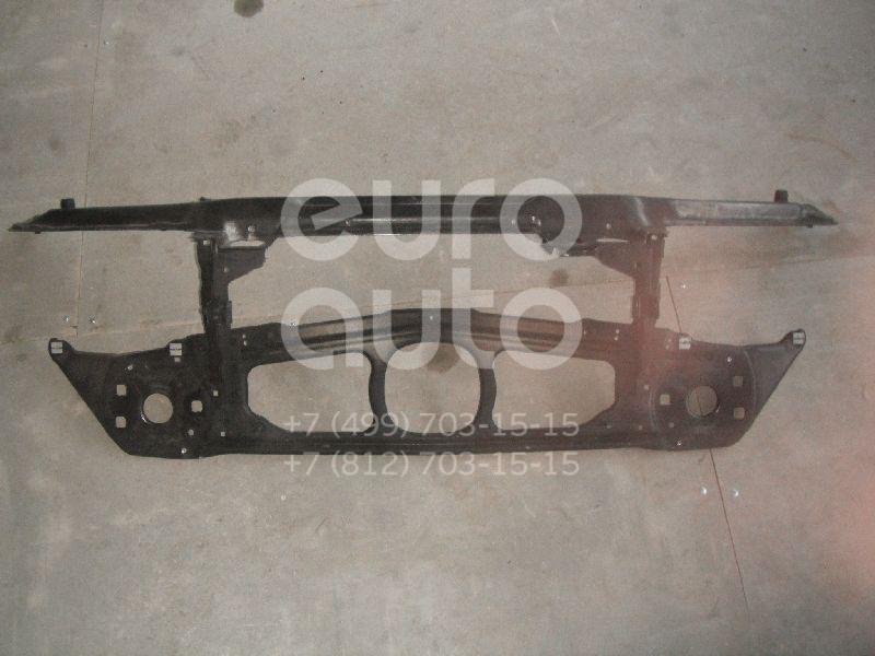Панель передняя для BMW 3-серия E46 1998-2005 - Фото №1