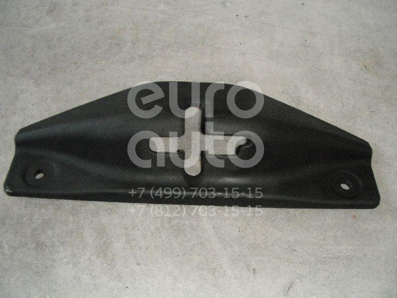 Кожух замка капота для Hyundai Matrix 2001-2010 - Фото №1