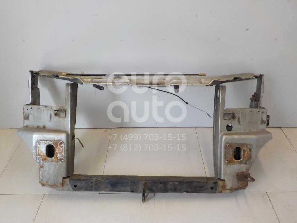 Панель передняя для Land Rover Freelander 1998-2006 - Фото №1
