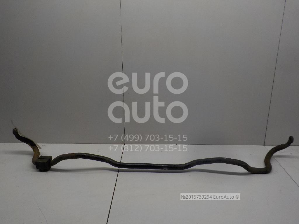 Стабилизатор передний для Subaru Legacy (B12) 1998-2003 - Фото №1