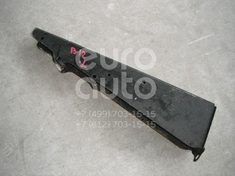 Балка передняя (крепление продольных тяг) для Subaru Legacy (B12) 1998-2003 - Фото №1