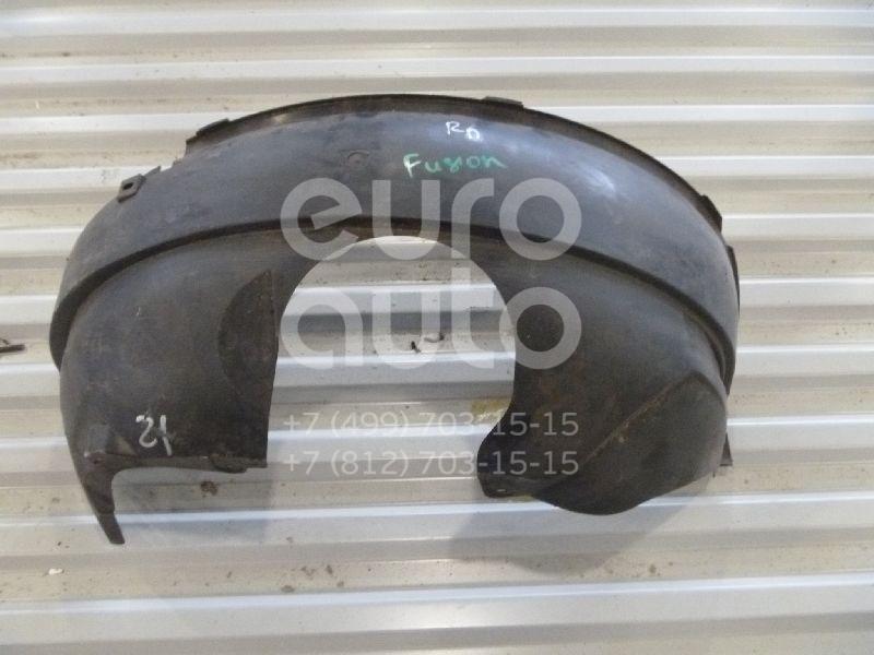 Локер передний левый для Ford Fusion 2002> - Фото №1