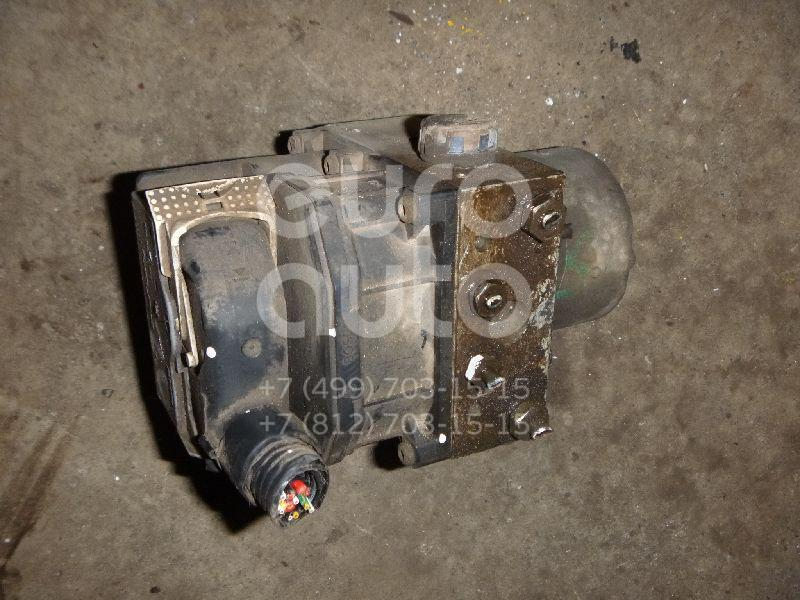 Купить Блок ABS (насос) Ford Mondeo III 2000-2007; (0265222015)