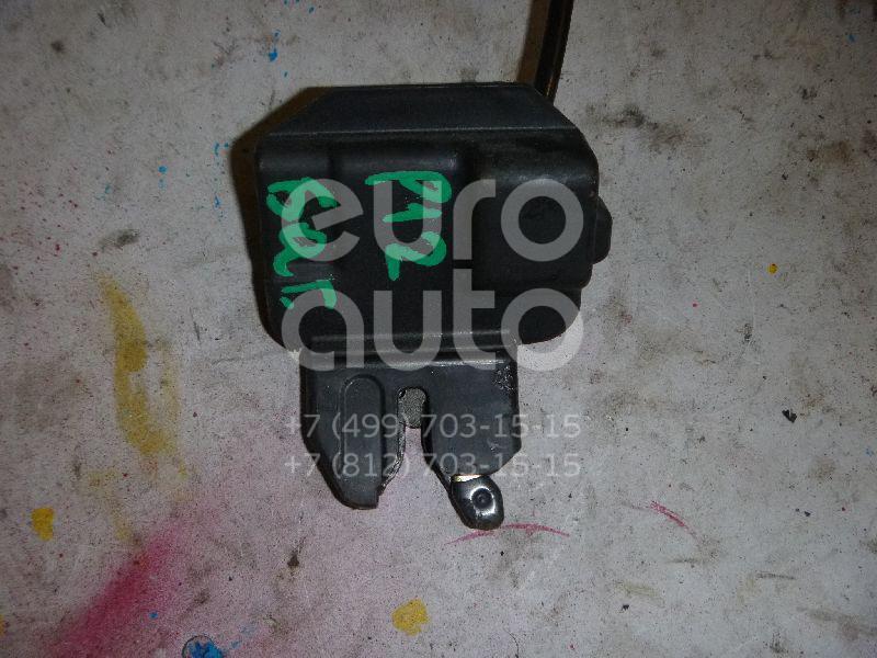 Купить Замок багажника Nissan Primera P12E 2002-2007; (84630AV600)