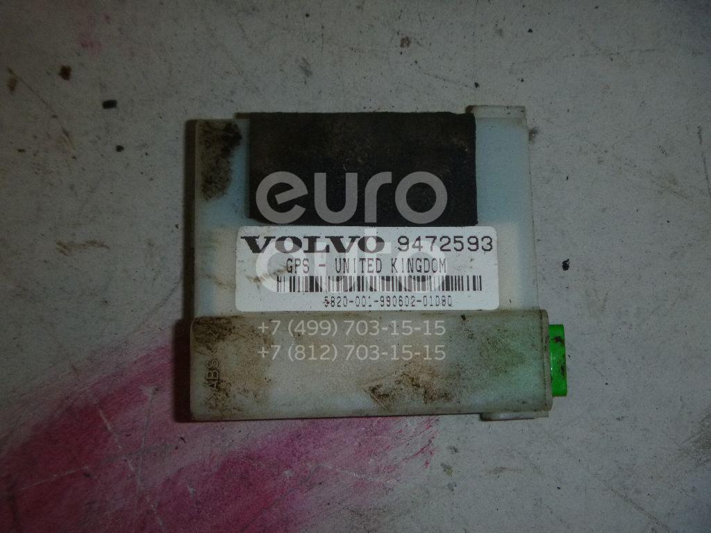 Купить Блок электронный Volvo S60 2000-2009; (9472593)