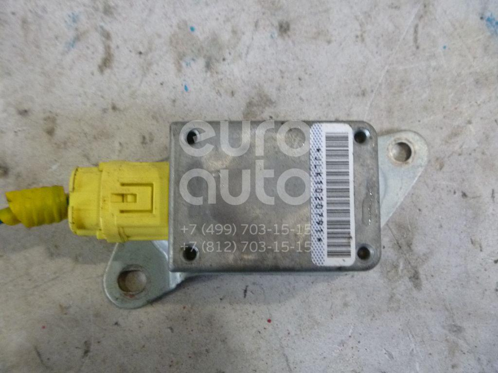 Купить Датчик AIR BAG Subaru Legacy (B12) 1998-2003; (98235AE010)