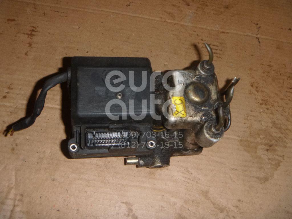 Купить Блок ABS (насос) Opel Omega B 1994-2003; (0265203001)