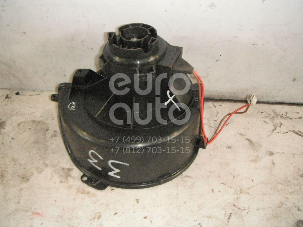 Купить Моторчик отопителя Opel Astra G 1998-2005; (1845099)