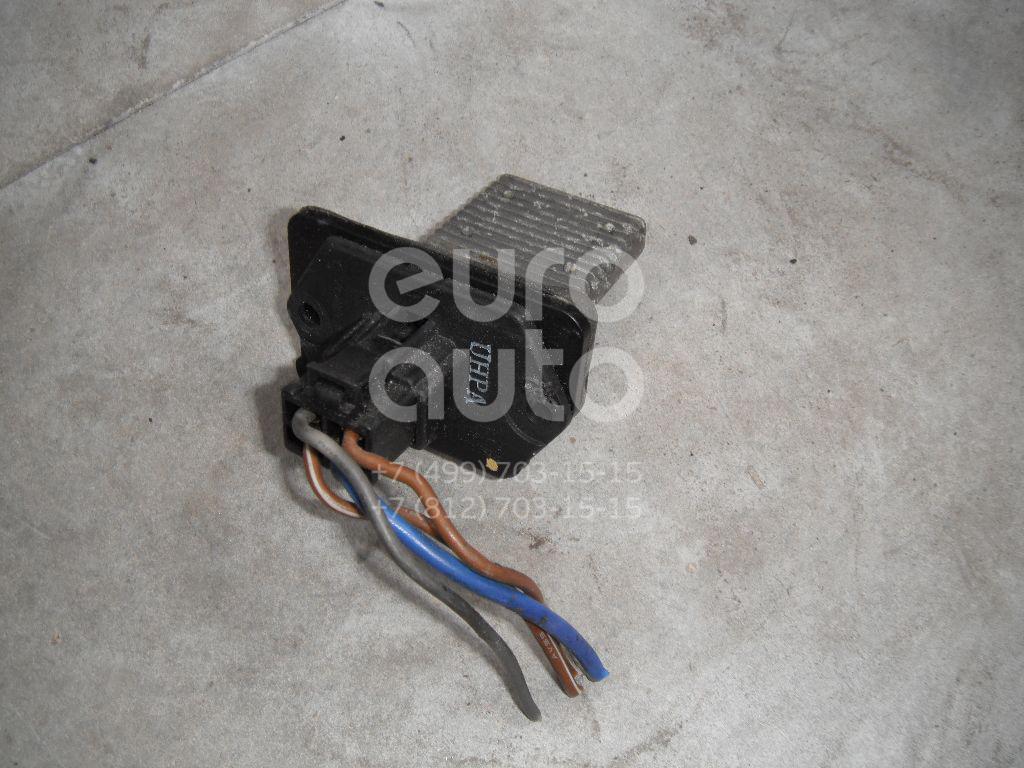 Купить Резистор отопителя Hyundai Accent II (+ТАГАЗ) 2000-2012; (9703525010)