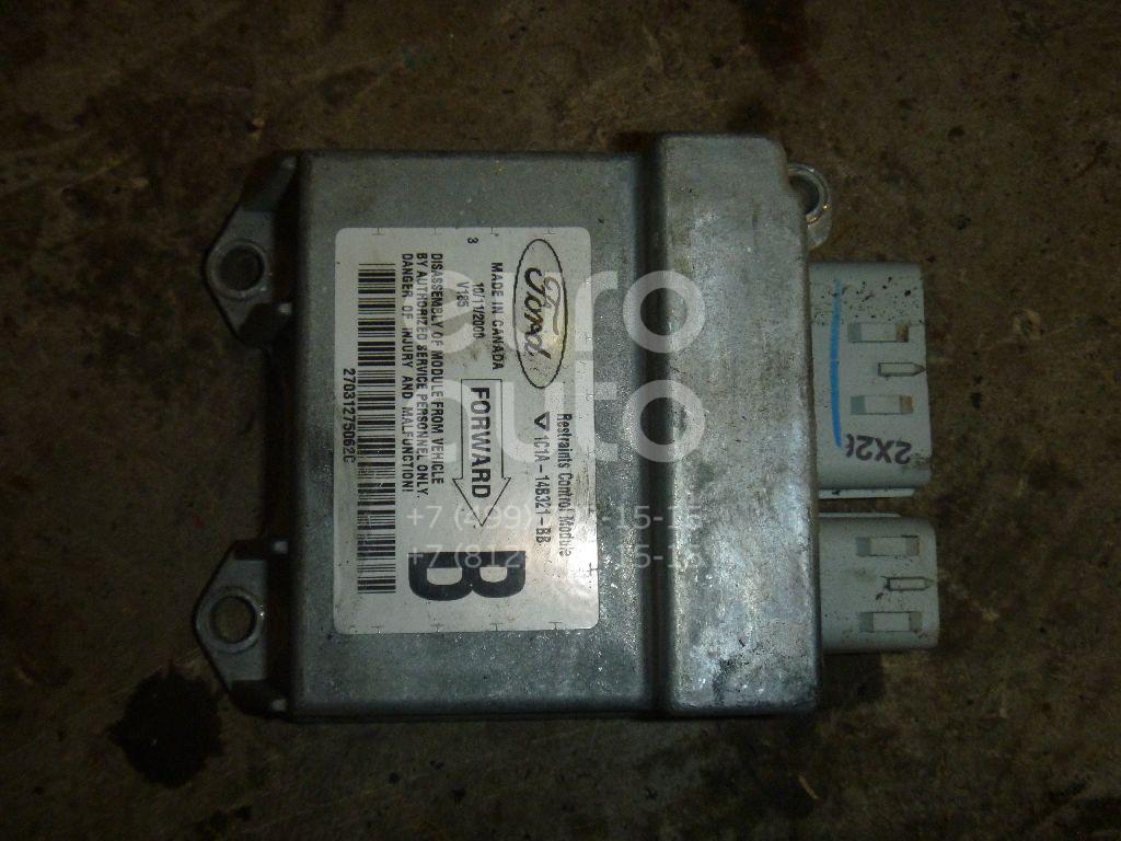 Купить Блок управления AIR BAG Ford Transit [FA] 2000-2006; (1C1A14B321BB)