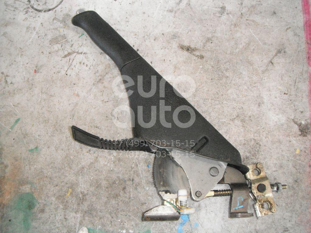 Купить Рычаг стояночного тормоза Honda Civic (MA, MB 5HB) 1995-2001; (47105ST3E01ZA)