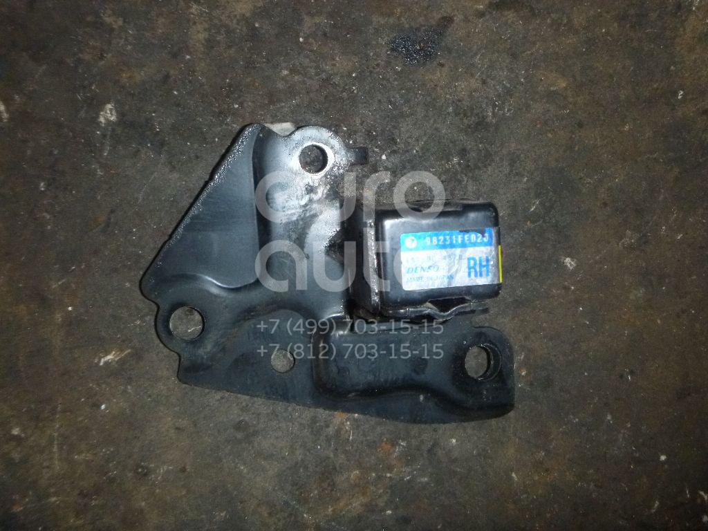 Купить Датчик AIR BAG Subaru Impreza (G11) 2000-2007; (98231FE020)