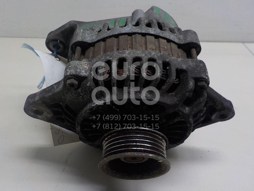 Купить Генератор Subaru Forester (S10) 2000-2002; (23700AA430)