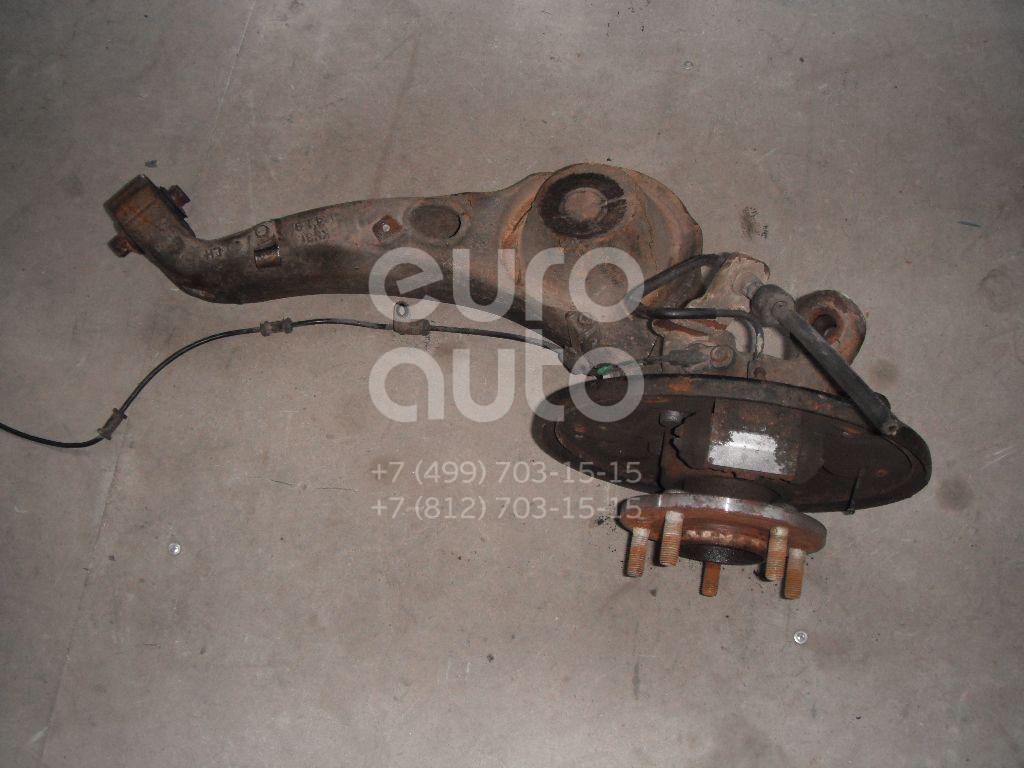 Купить Рычаг задний продольный левый Mazda Tribute (EP) 2000-2007; (E10028B20J)