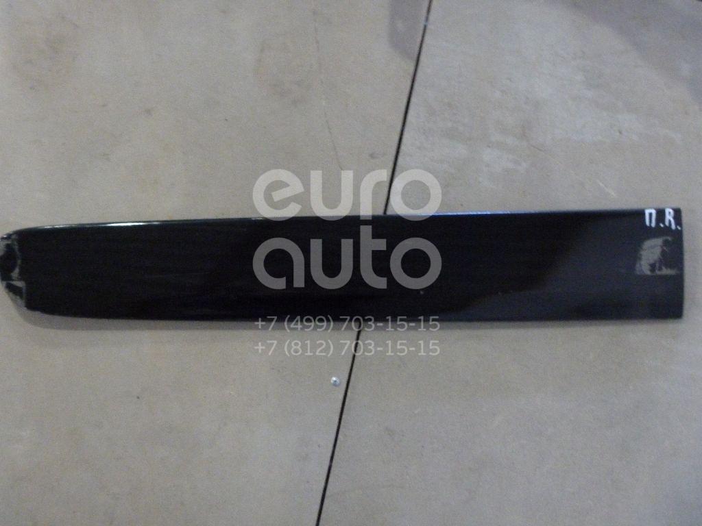 Купить Молдинг передней правой двери Toyota RAV 4 2000-2005; (7573142100)