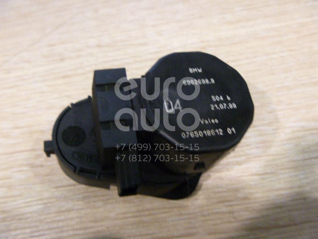 Купить Моторчик заслонки отопителя BMW 5-серия E39 1995-2003; (64116902698)