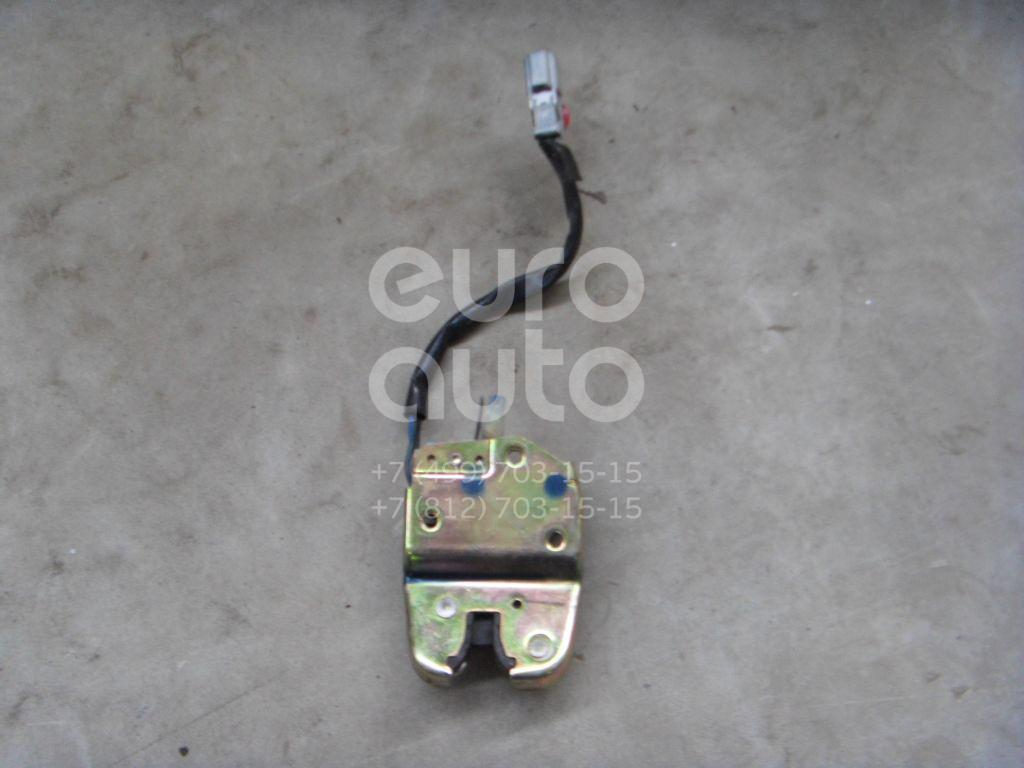 Купить Замок багажника Honda Accord V 1996-1998; (74851SL5A01)