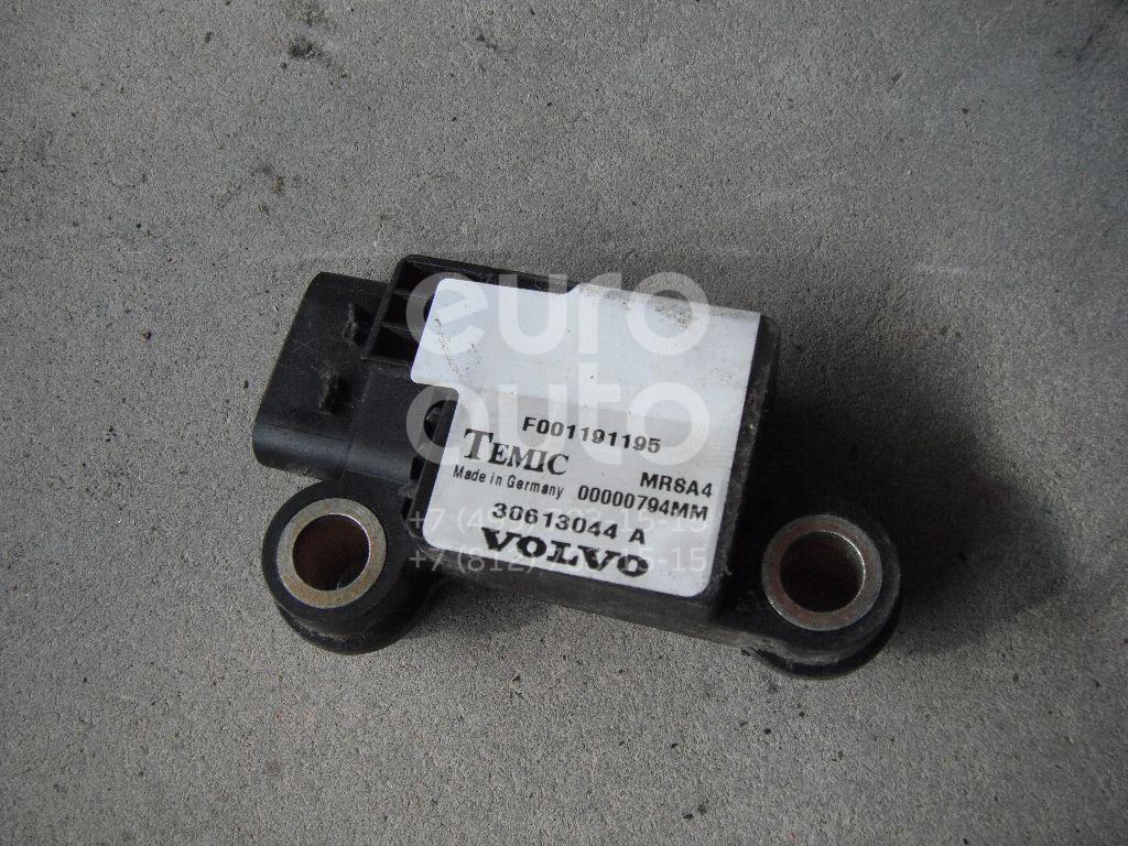 Купить Датчик AIR BAG Volvo S40 2001-2003; (30613044)