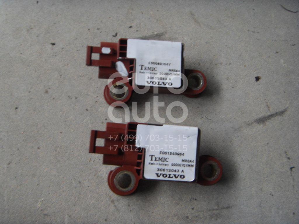 Купить Датчик AIR BAG Volvo S40 2001-2003; (30613043)