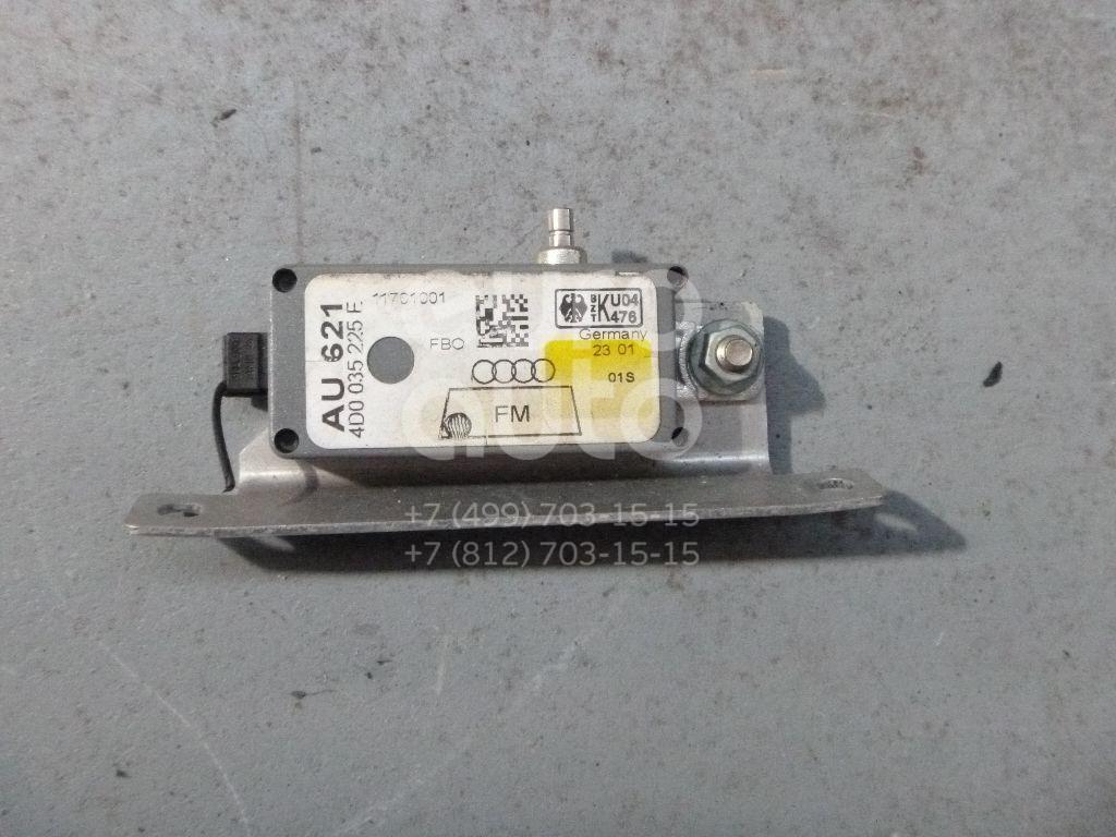 Купить Блок электронный Audi A8 [4D] 1999-2002; (4D0035225E)