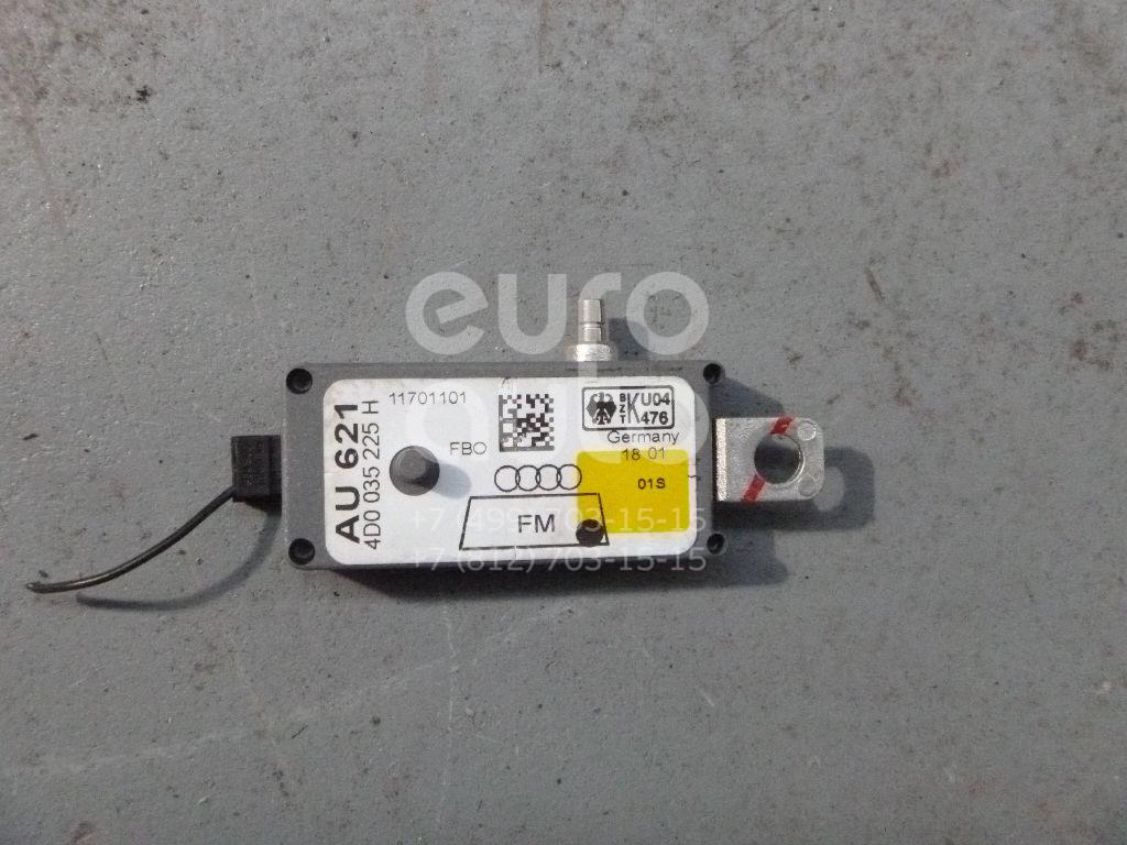 Купить Блок электронный Audi A8 [4D] 1999-2002; (4D0035225H)
