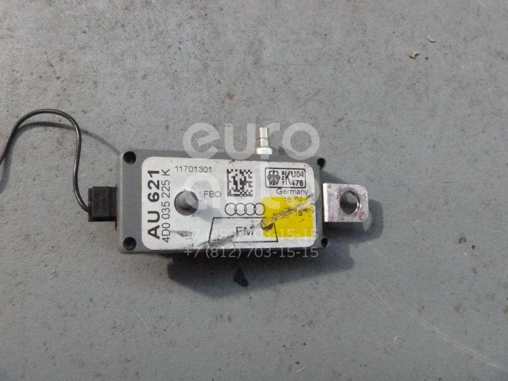 Купить Блок электронный Audi A8 [4D] 1999-2002; (4D0035225K)