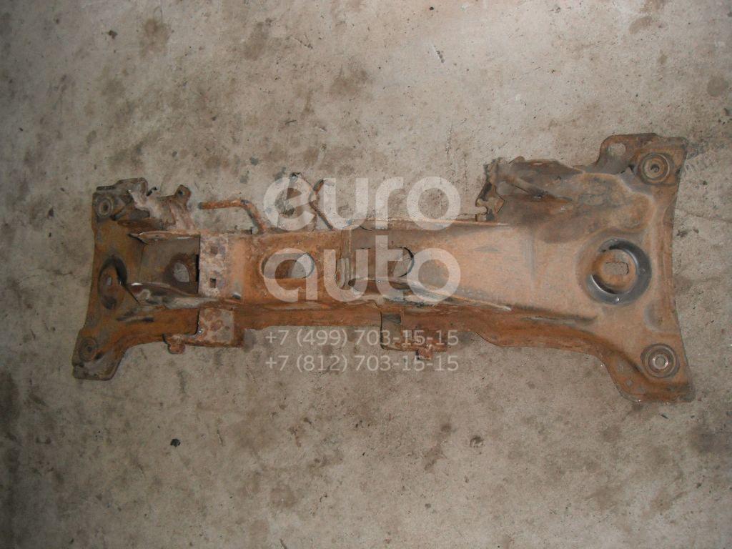 Купить Балка задняя Peugeot 406 1999-2004; (5148A2)