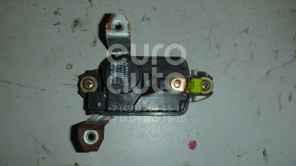 Купить Активатор замка двери Mitsubishi Pajero/Montero II (V1, V2, V3, V4) 1991-1996; (MB669753)