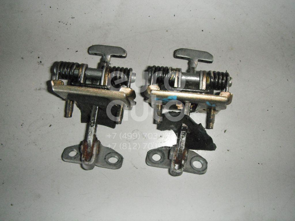Купить Ограничитель двери Citroen Berlingo (M49) 1996-2002; (9181G4)