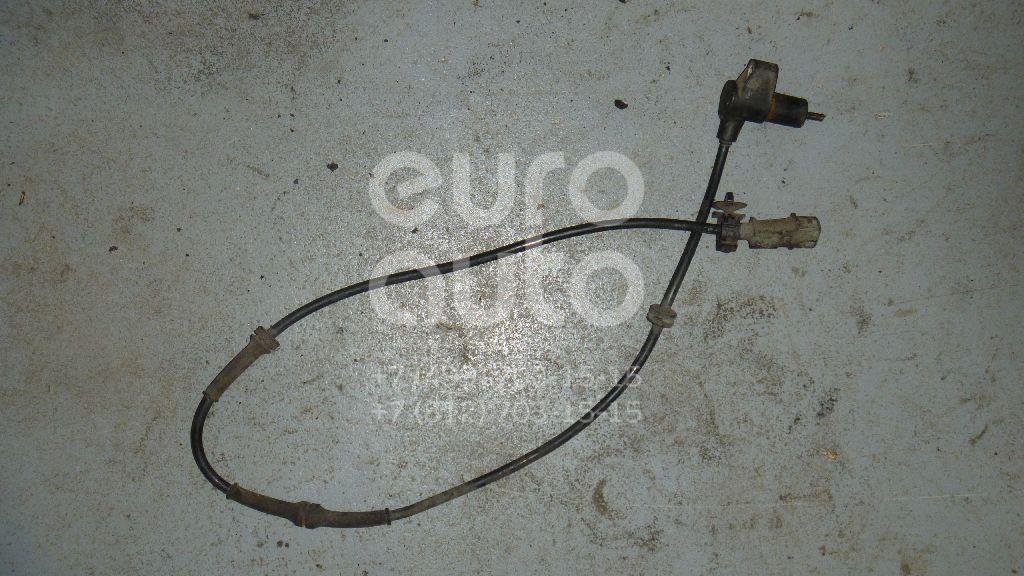 Купить Датчик ABS задний Citroen Berlingo (M49) 1996-2002; (0265006209)