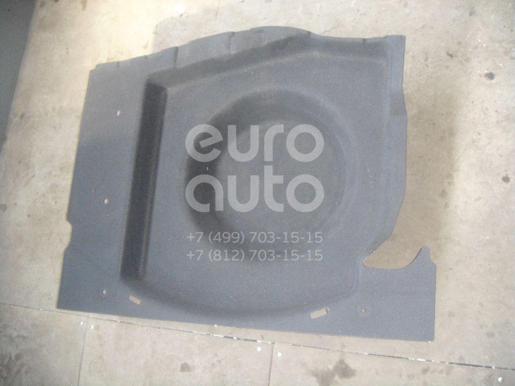 Купить Пол багажника Mercedes Benz W211 E-Klasse 2002-2009; (21169089259C86)